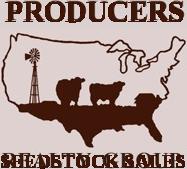 Producers Seedstock Sales Logo